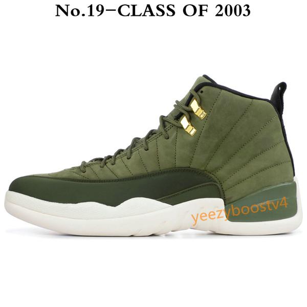 No.19-CLASE DE 2003