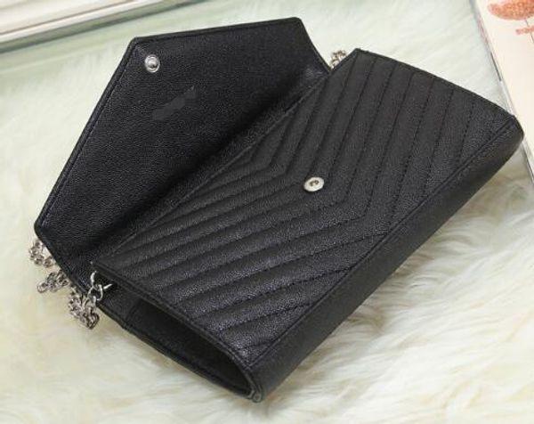 Como Pic 6 Caviar Prata-22 centímetros