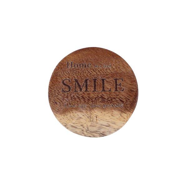 Yuvarlak - Gülümseme