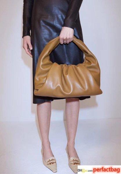 Femmes de totes partie élégante et belle dame de plissés concepteur sacs à main de luxe sacs à main chaude meilleur