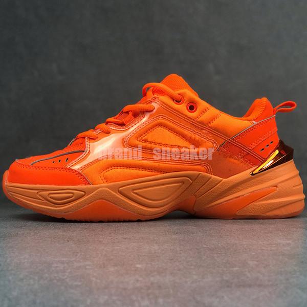B8 36-45 Orange Burst