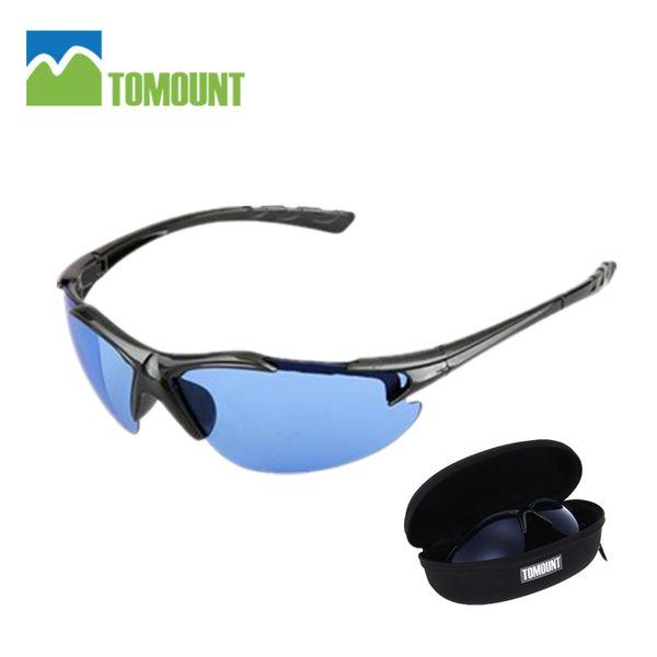 Blue uv400 Lens Sports Lab Защитные очки Велосипедные очки Характеристики Защита глаз