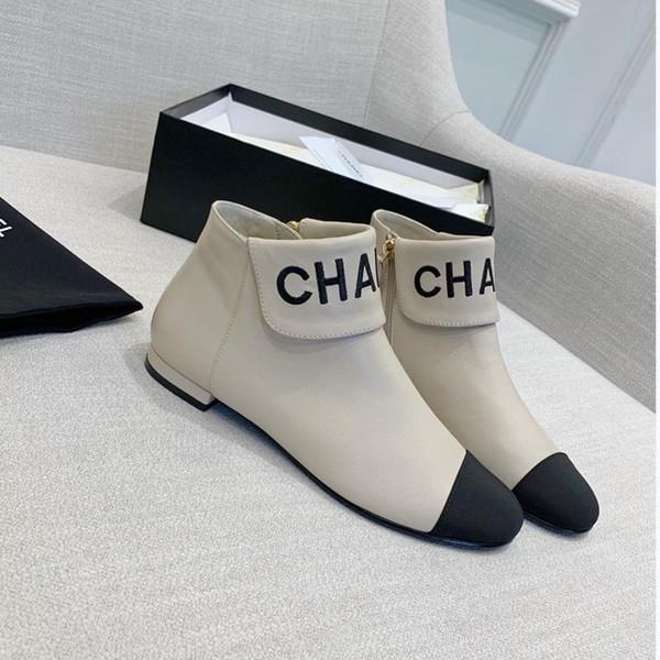 2020QJ kış lüks kadın rahat moda yüksek top rahat ayakkabılar, açık rahat seyahat ayakkabı, orijinal kutusu ile hızlı teslimat