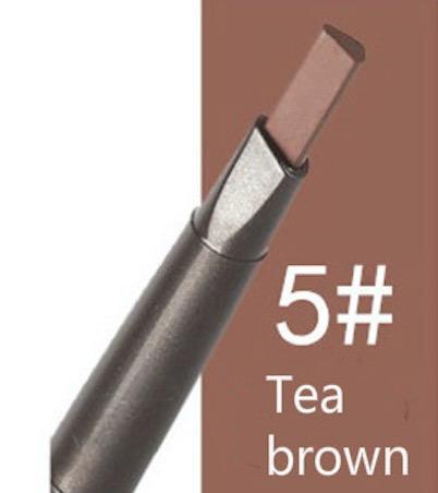 5#чай коричневый