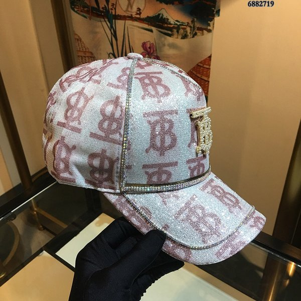 Washed Ponytail Cap Solid Color Baseball Cap Summer Breathable College Style Hair Hole Hats travel Sun caps