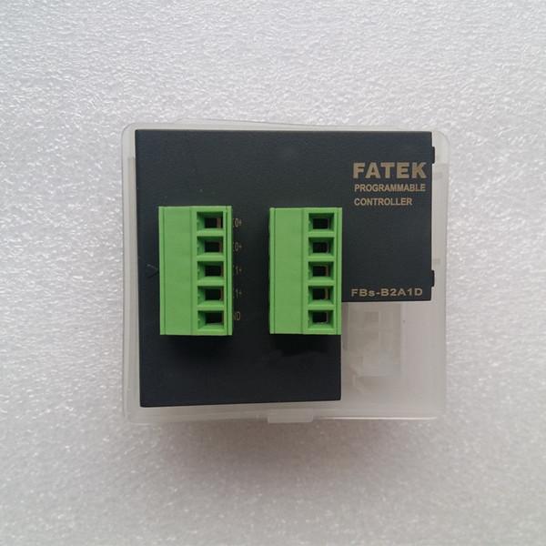 1 PC Originale Fatek PLC FBs-B2A1D Nuovo in scatola Spedizione rapida gratuita