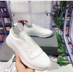 En Erkek Tasarımcı Ayakkabı Paris Ünlü tasarımcı spor ayakkabı beyaz doku ile sole En Kaliteli tasarımcı Ayakkabı kadınlar için boyutu 35-45 xt19030105