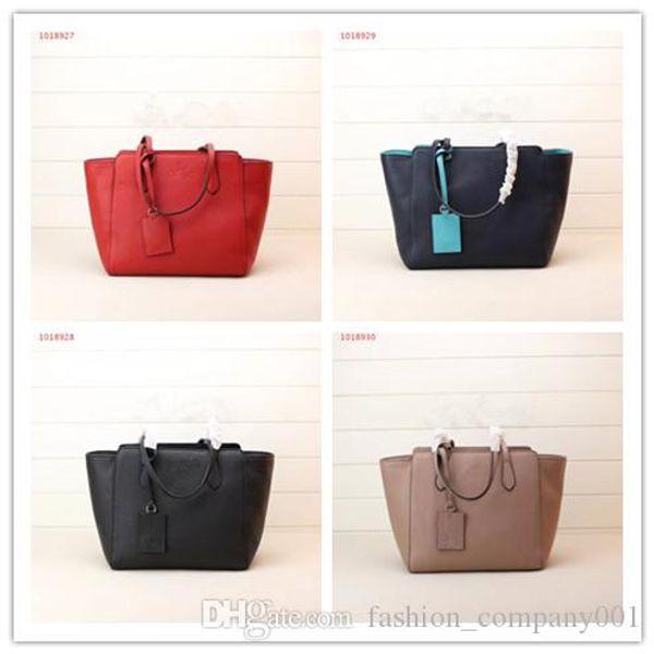 Vendita calda! La nuova borsa da donna di moda Borsa in pelle dal design elegante e alla moda in vera pelle di lusso