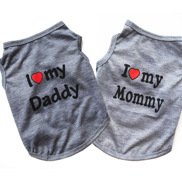 Gray(Mommy+Daddy)