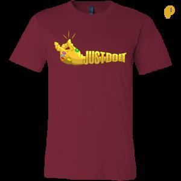 Negozio di magliette Thanos Hip hop GÇô Infinity Gauntlet