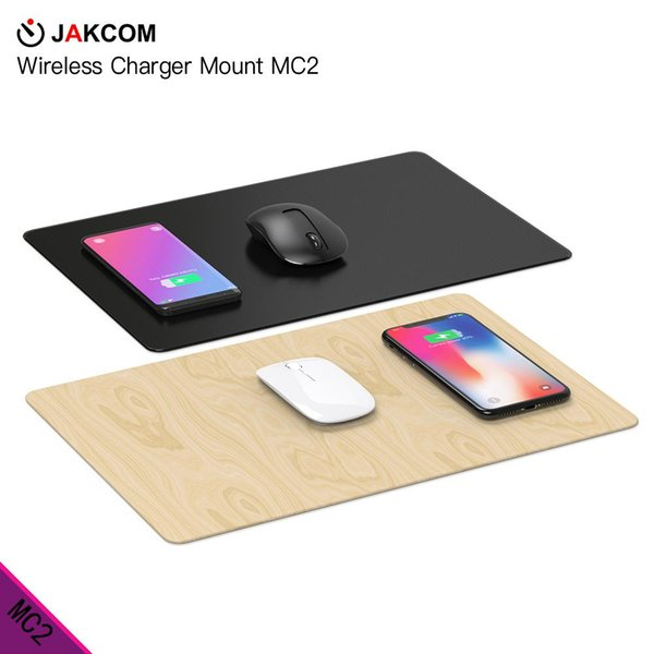 JAKCOM MC2 Wireless Mouse Pad Charger Hot Sale in Mouse Pads Wrist Rests as ce 0700 laptop accessaries cheap gaming laptop