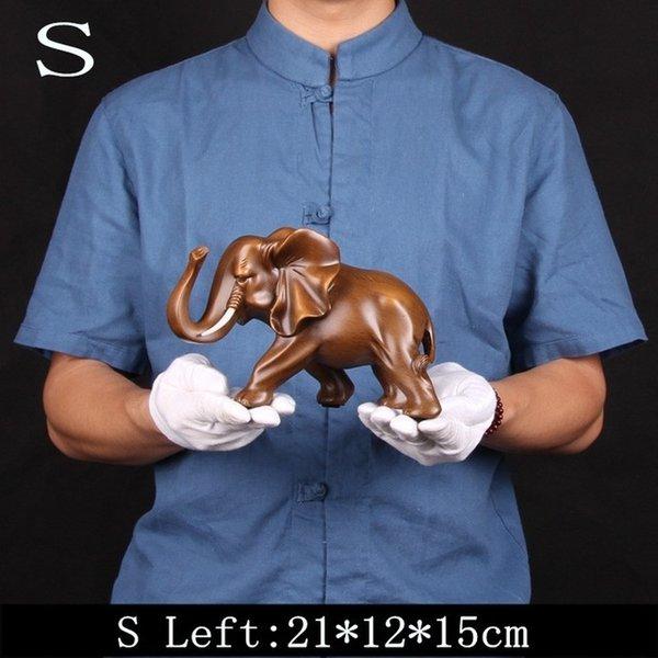 S Left