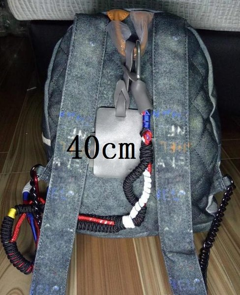 top popular 2019 New fashionable large graffiti bags, shoulder bags, travel bags and canvas bags 2020