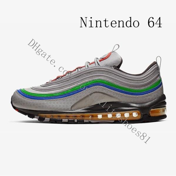 22 Nintendo 64