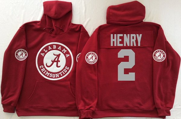 2 Derrick Henry