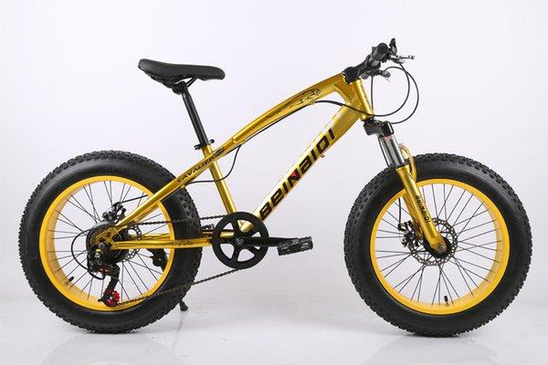 golden 7 speed