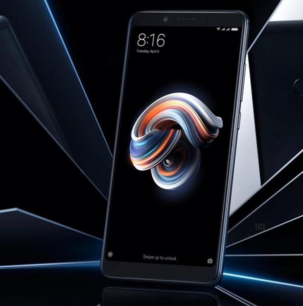 Best Original Xiaomi Redmi Note 5 4GB RAM 64GB ROM Mobile Phone Snapdragon  636 Octa Core 5 99 18:9 Full Screen MIUI9 Dual Camera Smart Phone List