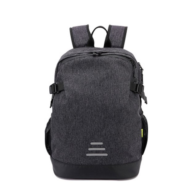 Unisex versatile anti-theft backpack with USB port, 15.6 inch waterproof outdoor backpack for laptop, school backpack ,school