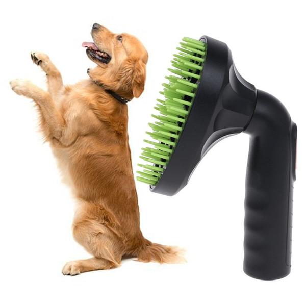 Auto staubsauger zubehör Reiniger Bürstenkopf Hundepflege Werkzeug Haustier Lose Haarbürste Hoover 32mm