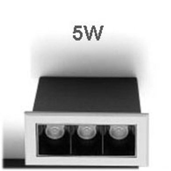 5W -30 degrés TRIAC