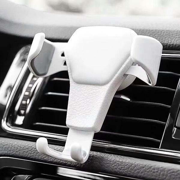 2020 Новый универсальный Авто-Grip Аксессуары для мобильных телефонов, автомобилей держатель телефона Воздуховод стойки Маунт сотовый телефон владельца