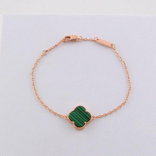 Rose Gold + Yeşil