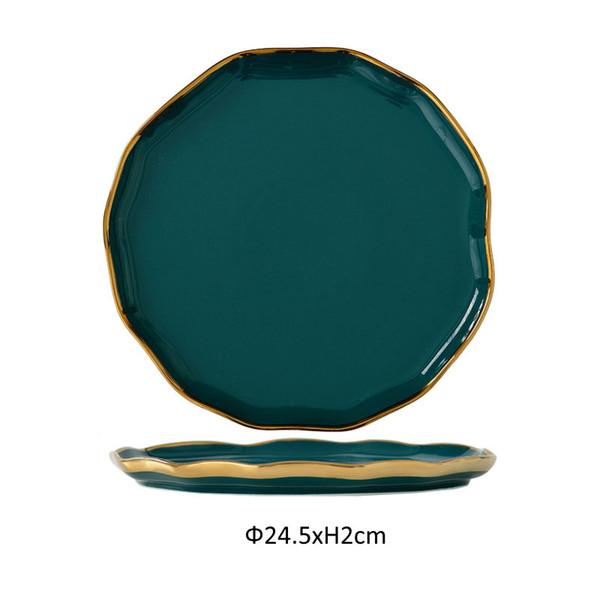 10 inch Dinner Plate