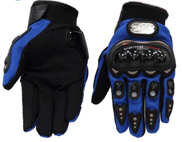 004 Motorcycle Gloves Cycling motorcycle racing gloves motocross knight motorbike Sports gloves