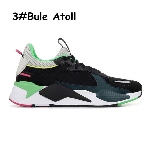3 Bule-Atoll