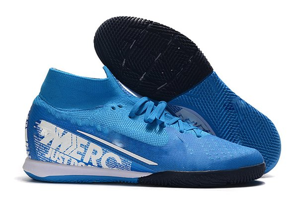 BLUE IC