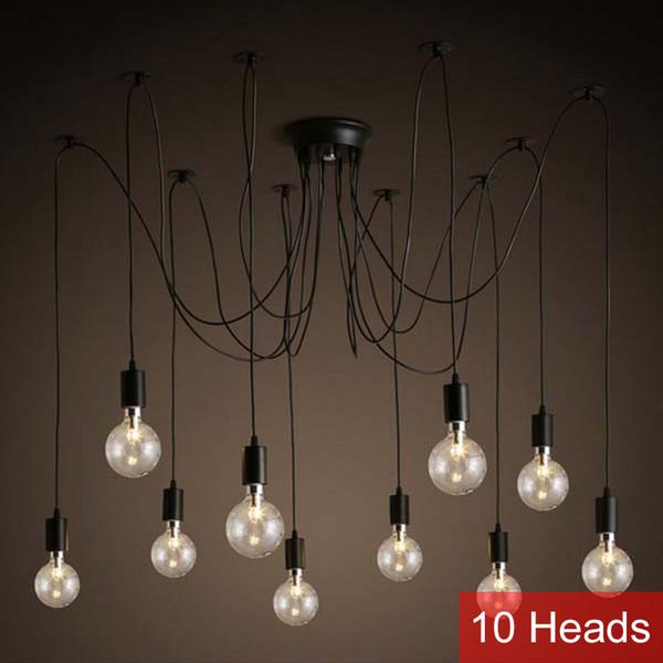 10 Heads/160cm