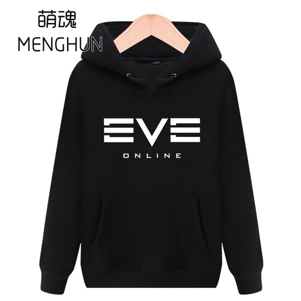 2019 2019 Fashion EVE Online Game Fans Casual Men Hoodies Boyfriend Winter  Costumes EVE Hoodies Game Fans Daily Wear Costume Ac1213 From Redbud03,