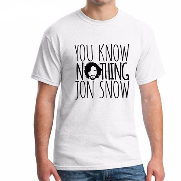 2019 мужская футболка летняя мода футболка Gamer Of Throneser Tees Custom футболка из джерси Брендовые футболки джинсы с капюшоном