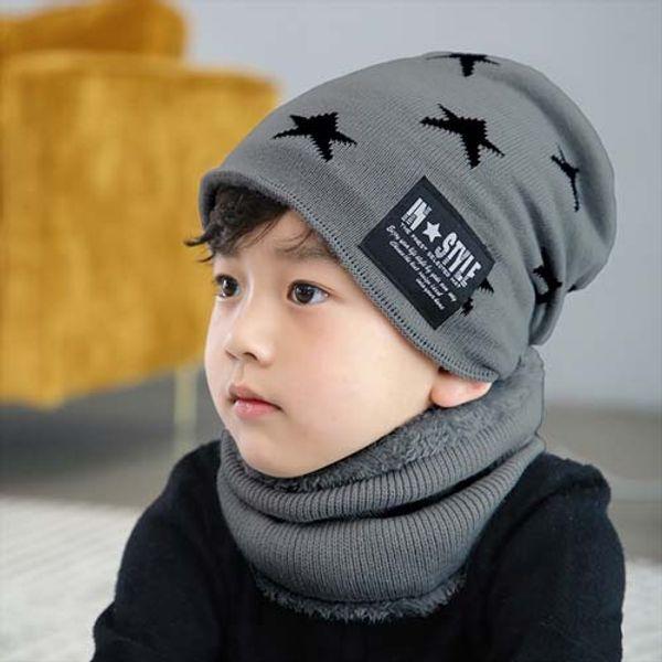 dard grey - kid