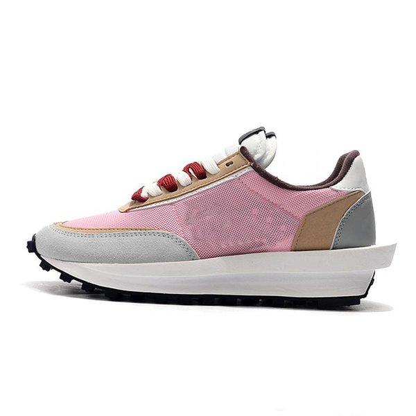 9 36-40 Pink