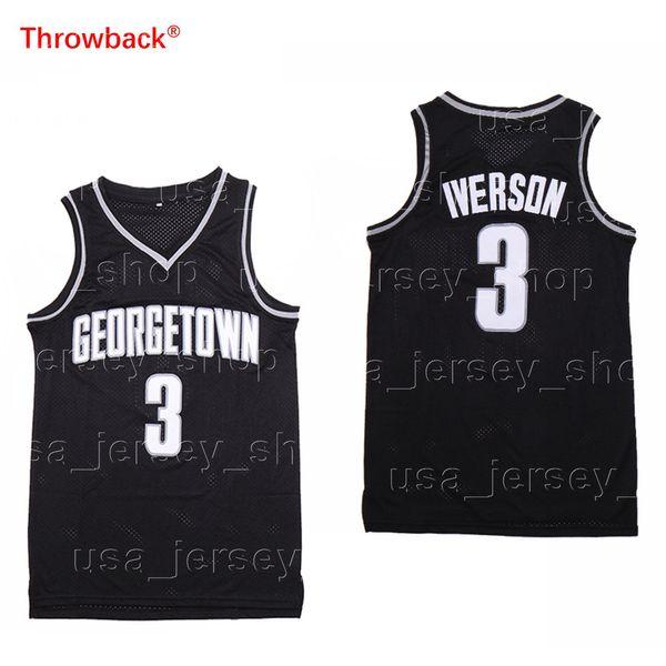 3 Iverson / Negro