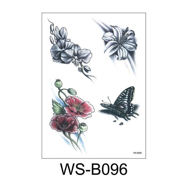 WS-B096