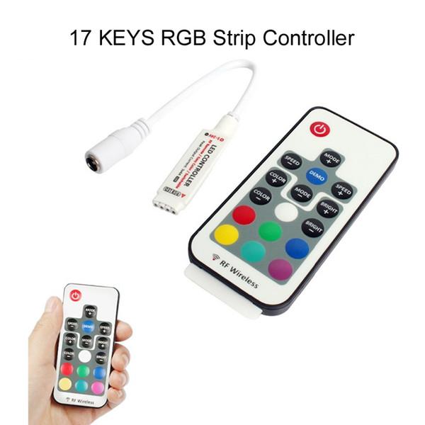 تحكم RGB