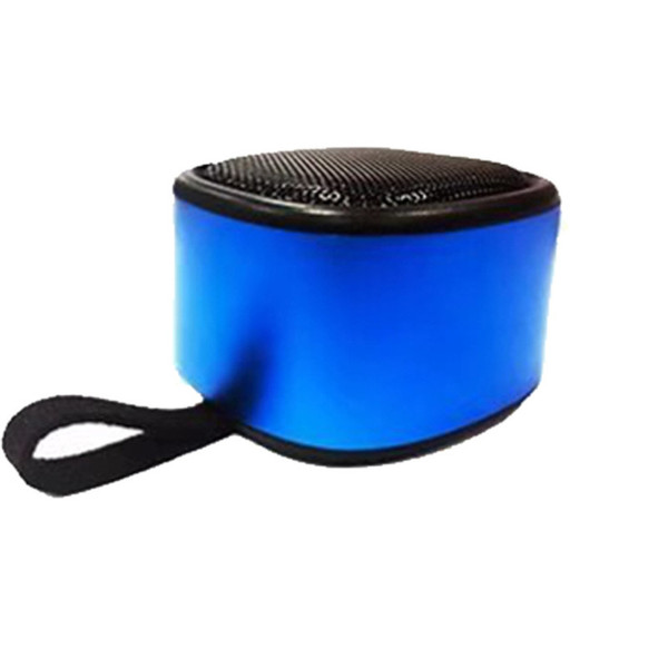 M11A Bluetooth Speaker 2019 New Metal Wireless Speaker Phone Laptop Small Portable Subwoofer Mini Small-Sized Gun Support TF card Speaker