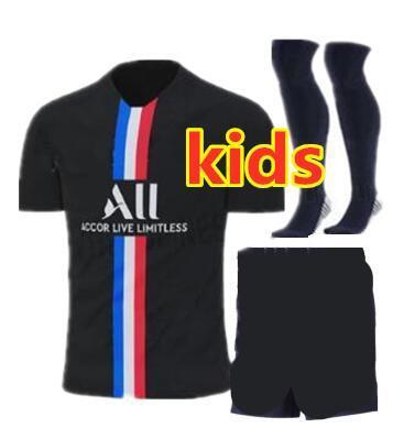 19-20 Black-Kids