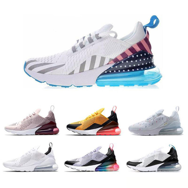 .With Box Parra Hot Punch Photo Blue Mens Women Running Shoes Triple White University Red fashion luxury mens women designer sandals shoes