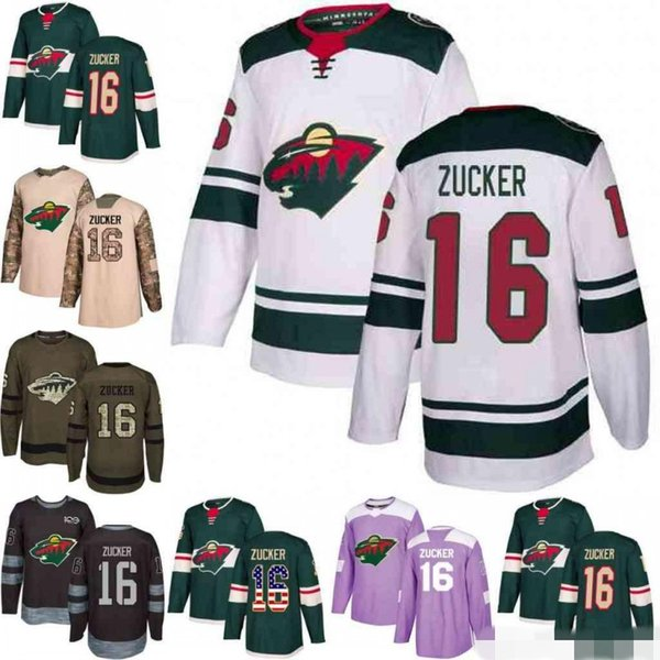 new arrivals a885b f17dc 2019 Custom Minnesota Wild Green Third Jersey Any Number Name Men Women  Youth Kid Red White #24 Matt Dumba 46 Jared Spurgeon Parise Granlund From  Fair ...