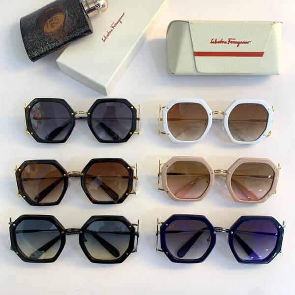 женщины очки высокого качества, солнцезащитные очки, размер WSJ019 60 * 23 * 140 # 120601 wsj788