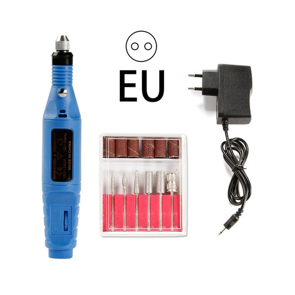 Azul de la UE