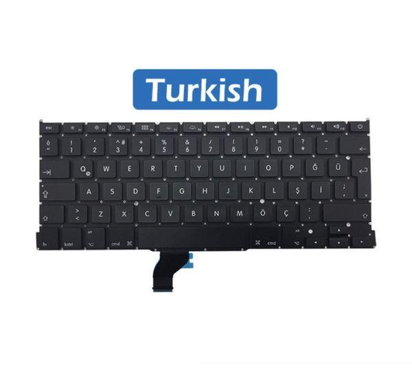 Turkish Layout