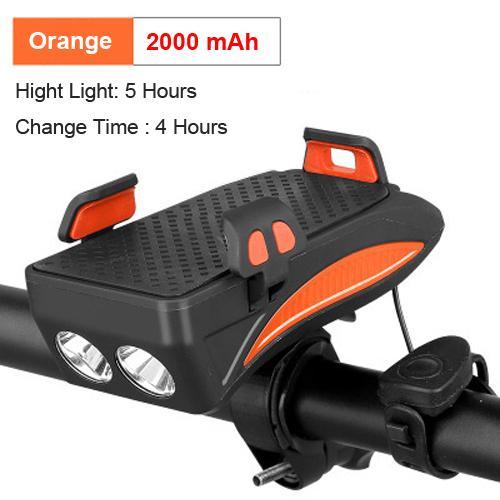 2000 Orange