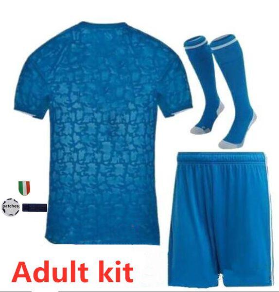 adulto 3ro Kit 2