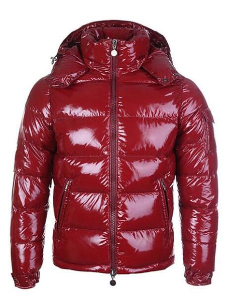 New Men Casual Down Jacket Down Coats Mens Outdoor Fur Collar Warm Feather dress Man Winter Coat outwear Jackets Parkas