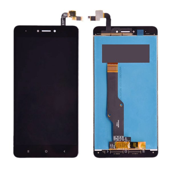 Xiaomi Redmi için Not 4X LCD Ekran ve Dokunmatik Ekran Digitizer Değiştirme Ücretsiz Kargo