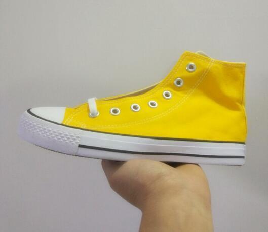 Yellow High help
